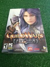 Guild Wars Factions - PC NEW