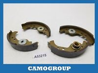 Brake Shoes Brake Shoe BK For FIAT 126 127 128 850 Punto Seicento Type 1034084