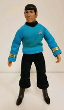MEGO STAR TREK ACTION FIGURE VINTAGE 1975 Mr. Spock Type Two Body