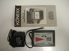 KONEXX CONNECTOR 112 Unlimited System Corp.