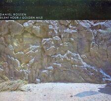 Daniel Rossen - Silent Hour / Golden Mile [New CD] Digipack Packaging