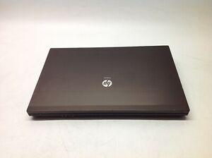 "HP Probook 4520S laptop 15.6""i7-640M 8GBRAM 240GBSSD Radeon HD4350 HDMI Win10"