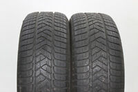 2x Pirelli Winter Sottozero III 225/50 R17 98V XL M+S, 6,5mm, nr 7213