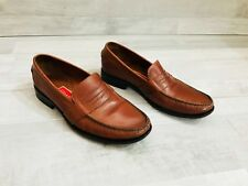 Cole Haan Men's Pinch Friday Penny Loafers Dress Shoes Woodbury Sizes 8.5