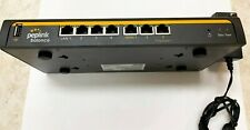 Peplink Balance 20 Dual WAN Router with Power Supply - USED