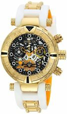 Invicta Women's 24882 Disney Limited Edition Subaqua Chronograph Skeleton Watch