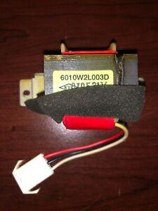 LG Microwave Transformer 6010W2L003D