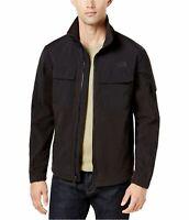 New Mens The North Face Salinas Media Jacket Top Coat Jacket Black Grey