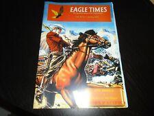 EAGLE TIMES Vol. 18 #1 2005 DAN DARE UK British Comics Society Journal