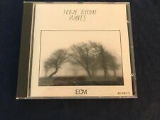 Terje Rypdal – Waves CD - ECM 1110, ECM Records – 827 419-2