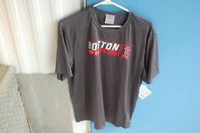 OFFICIAL RED SOX SHIRT M, NEW WITH TAGS
