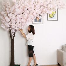 artificial flower tree arch Soft-Pink W160cm x H180cm 6ft interior plastic DIY