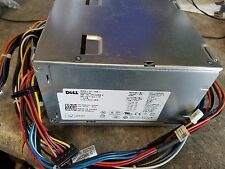 Dell T3500 0M821J M821J Power Supply D525AF-00 Tested and Warranty