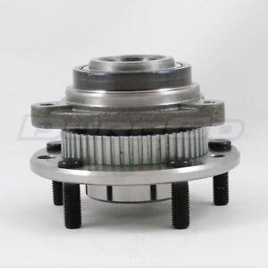 DuraGo 295-10119 Wheel Bearing Front