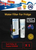 836848 Fisher Paykel Fridge Filter Compatible Replacement Water Filter Cartridge