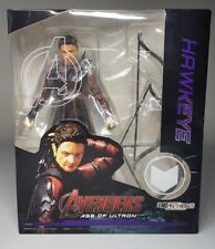 S.H FIGUARTS AGE OF ULTRON HAWKEYE K.O FOR CUSTOMS MARVEL