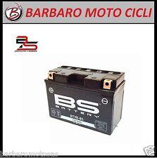 BATTERIA BS BT9B-BS = YT9B-4 YUASA MOTO MAJESTY 400 2008-2009-2010-2011