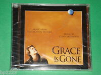 Soundtrack GRACE IS GONE  Music by Clint Eastwood  CD, Brand New Factory Sealed