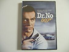 Dr. No (DVD, 2007, Widescreen) (NEW)