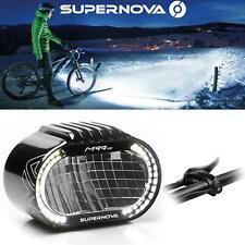 Supernova M99 PRO E-Bike Scheinwerfer 1600 Lumen LED Fernlicht Tagfahrlicht