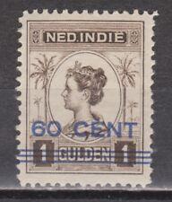 Nederlands Indie Netherlands Indies Indonesia 147 MLH ong Hulpuitgifte 1921