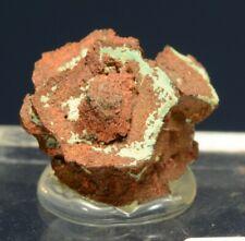 Gordon TN Collection Copper after Aragonite  Corocoro, La Paz, Bolivia 510001