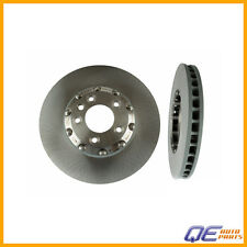 Porsche Cayenne Front Left Brake Disc - 380 X 38 mm 95535140161 O.E.M.