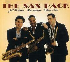 CDs de música jazz pack