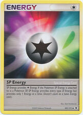SP Energy Uncommon Pokemon Card Pt2 Rising Rivals 101/111