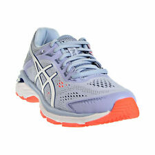 NIB - ASICS Women's 'GT 2000 7' Mist / White SNEAKER SHOES - 7 / 38