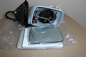 VW Polo BJ:1994-1999 elektrisch grundiert Aussenspiegel rechts    6N1857508A