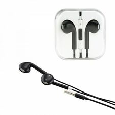 Wired Headset Headphones Earbuds For iPhone 5 6 7 8 Plus Free Gift!