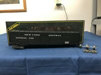Weaver World War II Troop Train New York Central #9397 Express Car U21402LD