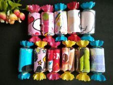 1Stk Süßigkeit Baby Kinder Handtuch Klein Waschlappen Geburt Familie Geschenk