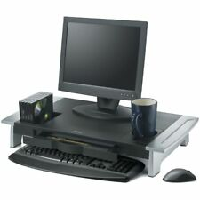 Fellowes Computer Monitor Riser Premium Stand for Monitor NEW