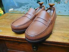 Mephisto 8 Ralyx Brown Made in Portugal Boat Shoes