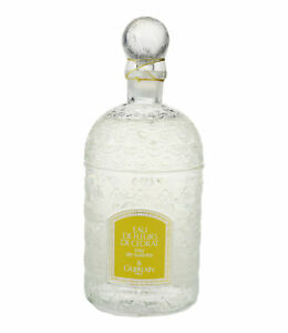 Guerlain 'Eau De Fleurs De Cedrat' EDT BeeBottle 34oz/1000ml Splash New 2010 edi