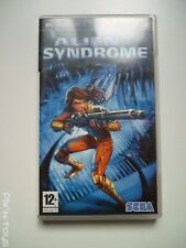 Sony PSP / Alien Syndrome [ Version PAL Française ]
