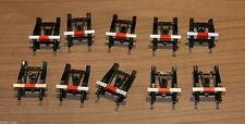 Modellbahnen der Spur H0 aus Prellbock M-Gleise für