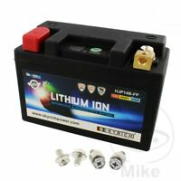 BATTERIA LITIO SKYRICH LTM14B 4AH 12V 240A YAMAHA 600 XJ 6 S Diversion 2009-2016