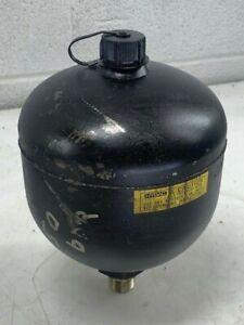 Hydac Hydraulic Bladder Accumulator, 3000psi, 120 cu in, P/N 00379727 /112, Used