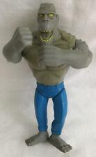 "5"" Killer Croc Figure DC Comics BATMAN  - 1994 Retro Vintage KENNER Toy"