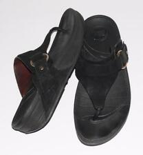 62d6363580 FitFlop Buckle Sandals and Flip Flops 9 Women's US Shoe Size for ...