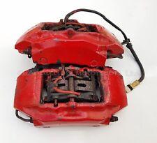 Porsche Boxter 2.5, 2.7 Brembo Front Brake Calipers Brakes 986351421/422