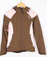 Bergans Of Norway 1521 Melbu Lady Women Jacket Leisure Waterproof size S UK10