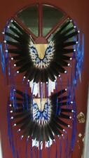 Native American Style, Contemporary Fancy Bustle Set, Tiny Tot, Regalia, Pow-Wow