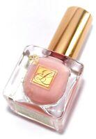 Estee Lauder Pure Color Nail Lacquer No. 801 Cool Petal new