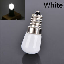 E14 Mini Refrigerator Light LED Lamp COB Bulbs Freezer Fridge Chandelier Bulb 3c White