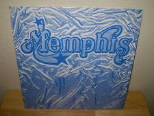 "MEMPHIS.......""MEMPHIS""..........RARE HTF OOP COUNTRY ALBUM"