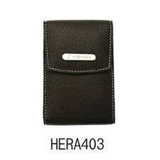 #00052 HERA LEATHER CASE MANICURE SET(8PCS) NAIL CLIPPERS MADE IN KOREA